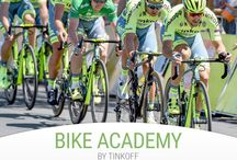 Forte Village Bike Academy / If cycling is your biggest passion we have the perfect academy for you!