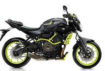 Mijn motor