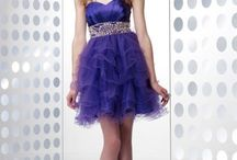 Dresses Galore / Forget diamonds...Dresses are this girl's best friend / by Juliet Metivier