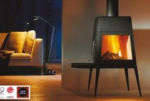 Skantherm Stoves