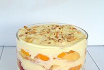 Ricetta per trifle