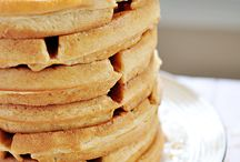 Waffles Pancake & Crepes