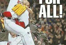Baseball  / Red Sox Boston