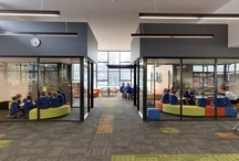 Inspiring Learning Spaces