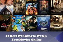 Free Movies Online without Downloading / Watch hundreds of movies and TV shows online. Find the best online movie streaming sites to get your favorite films. The Top 10 Sites to Watch Free Movies and TV Shows Online. Find the best free movie streaming websites to get your favorite films!