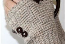 crocheting projects / by Shannon Mccolligan