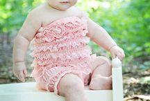 Baby/Kid Fashion