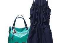 clothes:) / by Doris Collar