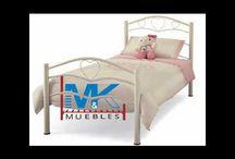 Fabrica Muebles Metalicos MyK