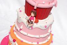 Giant Cupcakes!