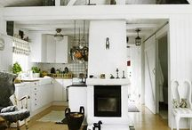 Cottage Chic / Cottage style