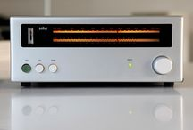 Industrial Tech Design / Sometimes even old Technology is sexier than new. Just ask Dieter Rams.