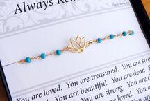 Simple jewelry