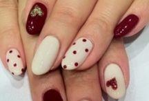 Nail art❤♥