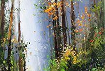 orman yol