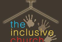 Inclusive Ministry / by SA Berger