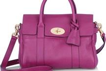 Beautiful Bags / by Sine