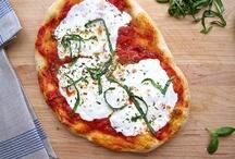 Pasta & Pizza