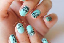 ...Nails...