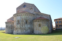 Tuscan churches