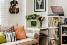 Decoration / Lovely decorating ideas / Inspirations déco