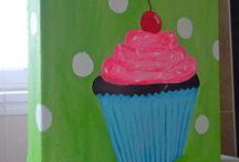 milas birthday ideas / by Shalee Valdez