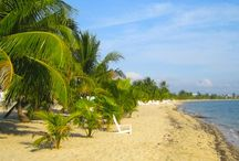 Belize / Traveling to and around Belize