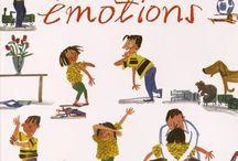Livres emotions