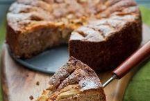 tarta de avena