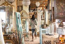 Antique Fairs / by Caroline 🐞