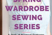 Indie Sewing Patterns