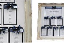 Navy Weddings / Navy wedding inspiration...