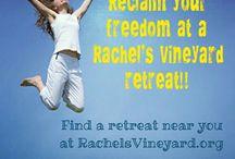 Find #Healing after #Abortion at #RachelsVineyard