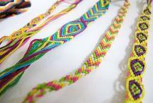 bracelets / by Heather Misiukiewicz