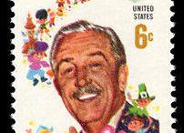 Disney's Magic world / Quanti bambini e quanti adulti è riuscito a far sognare con le sue bellissime immagini! Grazie davvero per averci regalato questi magici momenti Walt Disney!!!