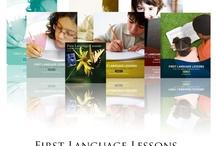 3rd Grade Classical Curriculum / by Dana Stout