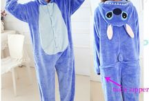 pyjama Kigurimi