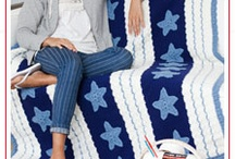 crochet ideas for Mom / by Danielle Jones