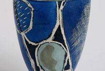 Pottery/ Create board