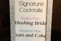 ::Signature Cocktails::