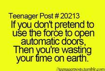 OK this is sooo true