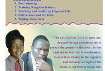 Our ministry / Kingdom life ministries