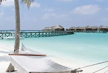 Maldiven Resort♡