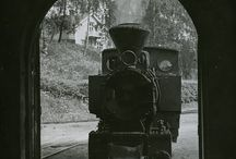 Junat ja veturit / Elkan arkistoista löytyneitä veturi- ja junakuvia sekä mainoksia. #train #locomotive