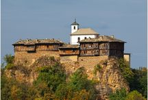 Bulgarian monasteries / Bulgarian monasteries