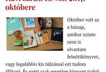My Insta photos Blogra került az előző havi olvasmánylista  link: www.czenema.blogspot.hu #bookblogger #konyvesblogger