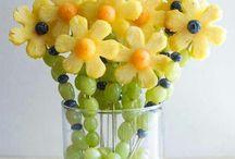 fruit / Pour l'été