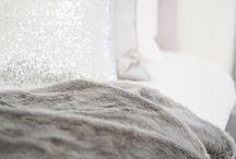 My Dream Home: Bedrooms / by Ashton Hosta