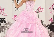 Prom Dresses for Lexi / by Candice Price