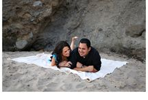 Couple Poses - Engagement / Some fun ideas for the newly engaged couple!